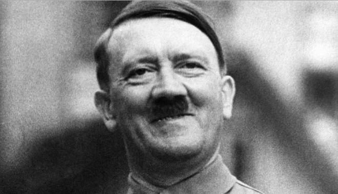Какое отношение Адольф Гитлер имел к изобразительному искусству?