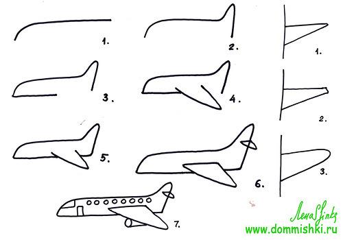 Как нарисовать карандашом поэтапно. Каталог рисунков