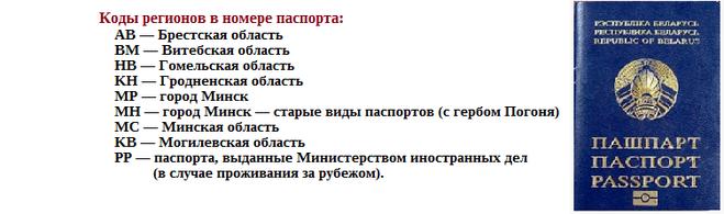 Замена паспорта - когда меняют паспорт в России, во