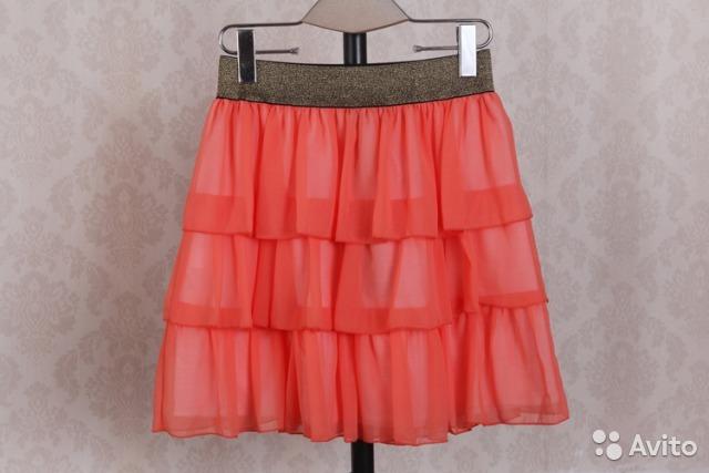 Как сшить юбку с прозрачной вставкой фото 391