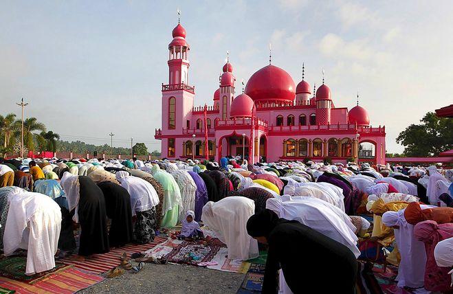исламские праздники