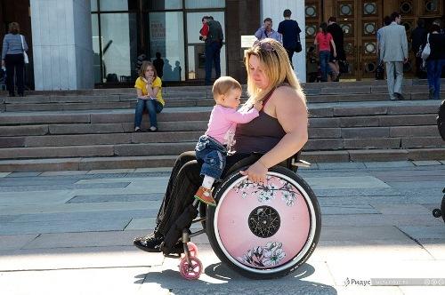 шары это знаиенитые родители детей инвалидов забеременеть