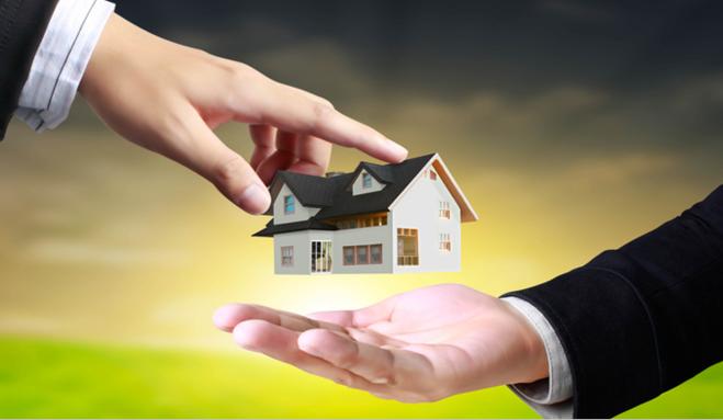 Купить в кредит участок в спб