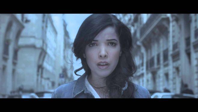 Indila видео