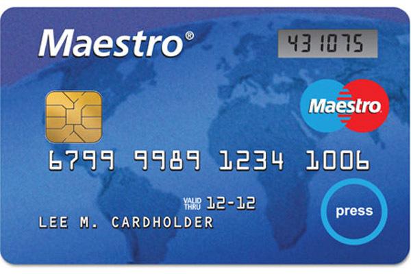 тому Самая простая кредитная карта только