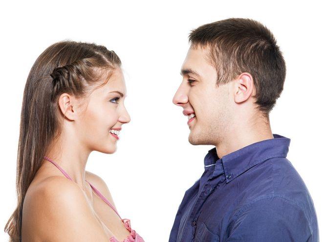Женский Взгляд На Мужское Знакомство