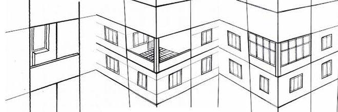Лоджия и балкон, в чём разница? Чем отличается лоджия от бал.