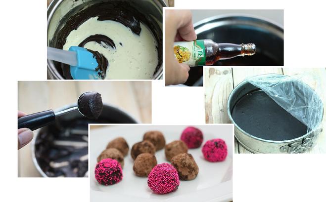 Как дома сделать какао 504