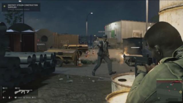 Mafia 3. Как бесплатно получить патроны для любого оружия в игре Мафия 3?