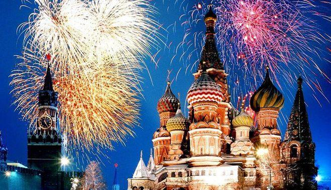 Куда сходить в Москве на зимние каникулы до и после Нового Года 2018?