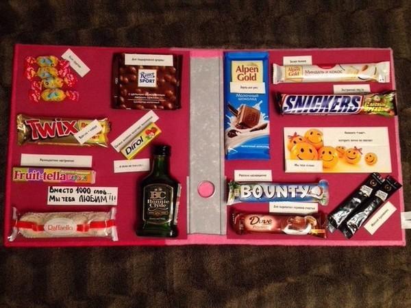Прикольные подарки мужу на день рождения фото 35
