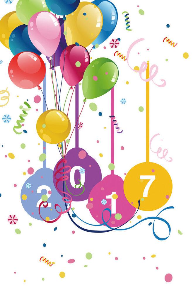 Поздравление учителю с новый годом