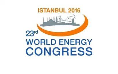 Последнее заседание Всемирного энергетического конгресса состоялось 9 - 13 октября 2016 года в Стамбуле.