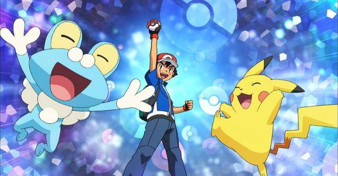 Как получить конфеты в Pokemon Go?