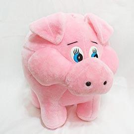 подарок на Новый год 2019 Свиньи своими руками