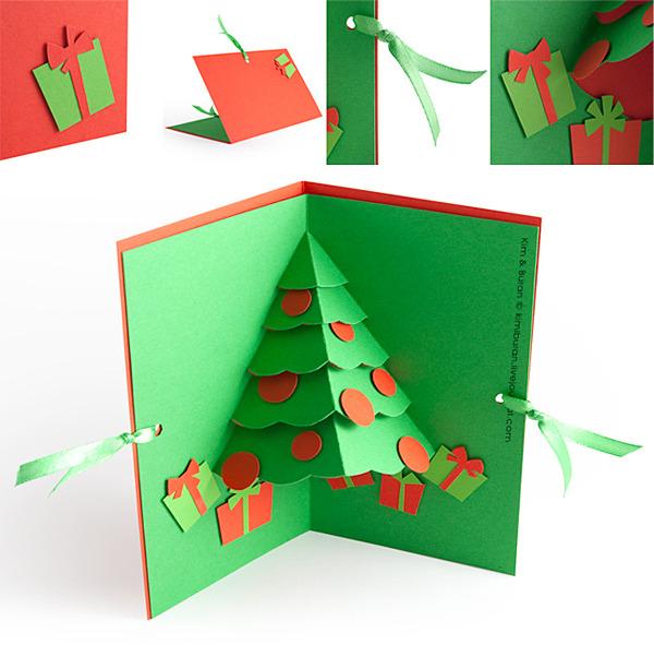 Какие можно сделать подарки на новый год своими руками из бумаги