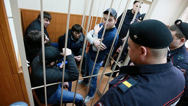 дело об убийстве Бориса Немцова