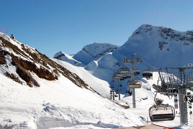 Куда поехать покататься на лыжах в России зимой 2016/2017?