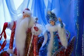 Дед Мороз; Новый год; Праздник