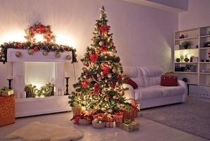 Где в квартире ставить новогоднюю ёлку чтобы принесла удачу в новом году?