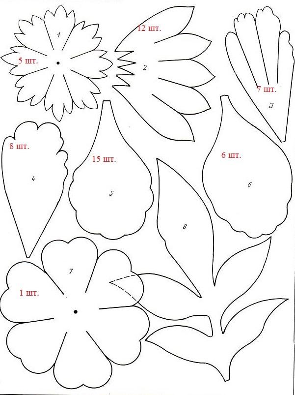Виагр цветок и нож текст