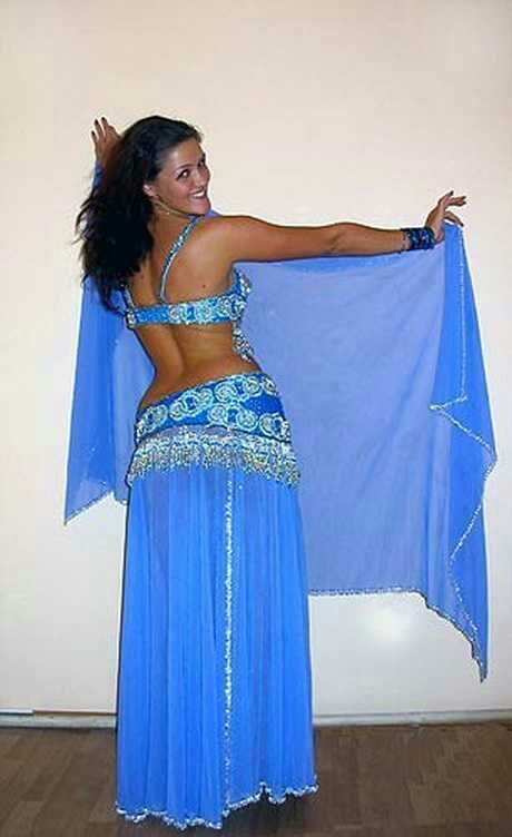 Костюмы для восточных танцев своими руками