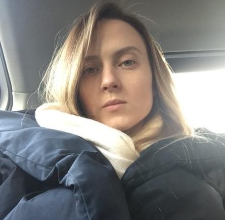 Виктория Гарсия-Берналь