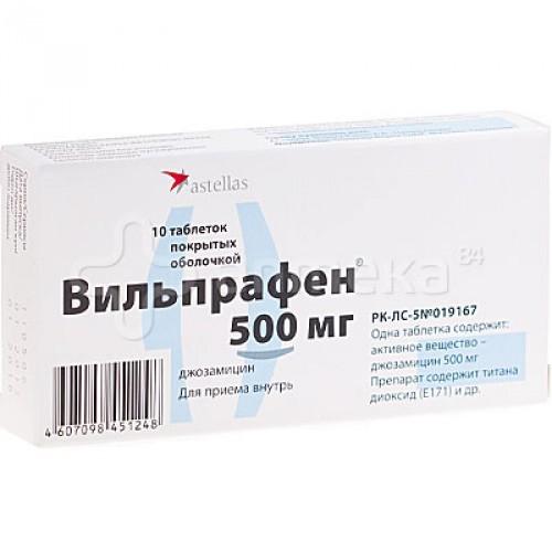 Лучшие гомеопатические средства от простатита