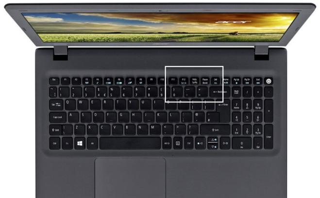 Как сделать скрин на ноутбуки асер