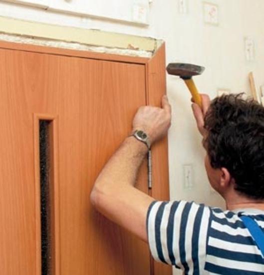 Обналичка дверей своими руками Как самому сделать обналичку