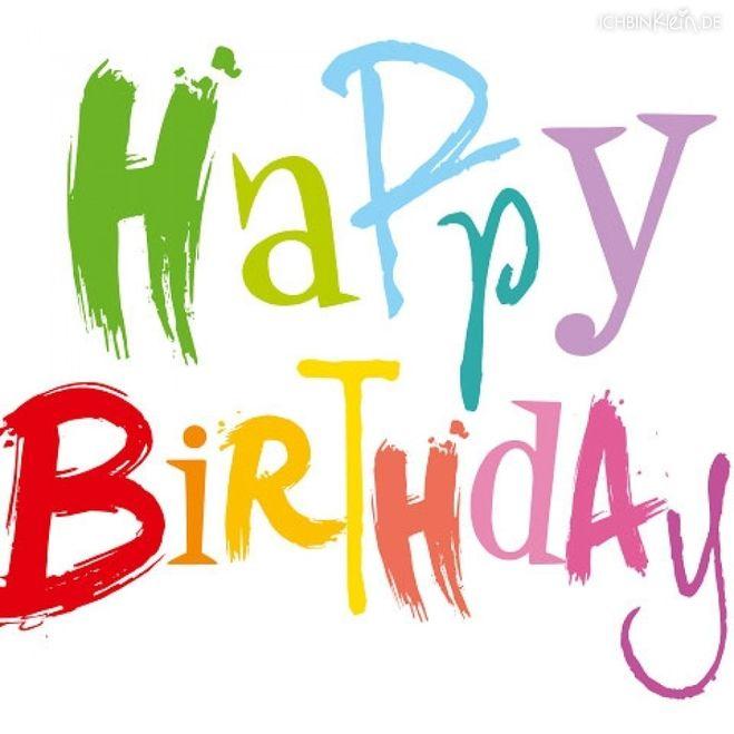 Написать поздравления с днем рождения на английском