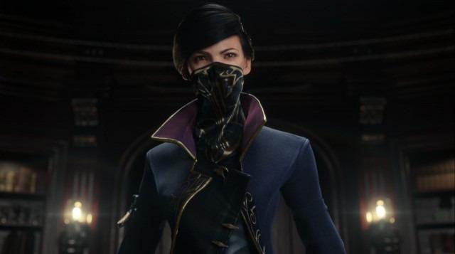 Игра Dishonored 2: Где лежат сохранения?