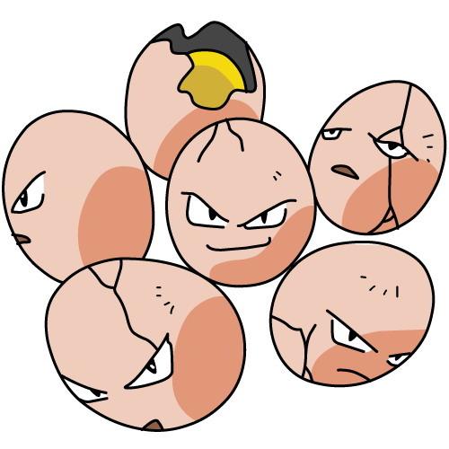 Как быстро открыть яйца, секреты игры Pokemon Go?