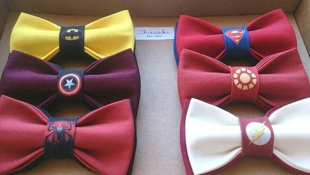 Как сделать бабочку галстук для ребенка