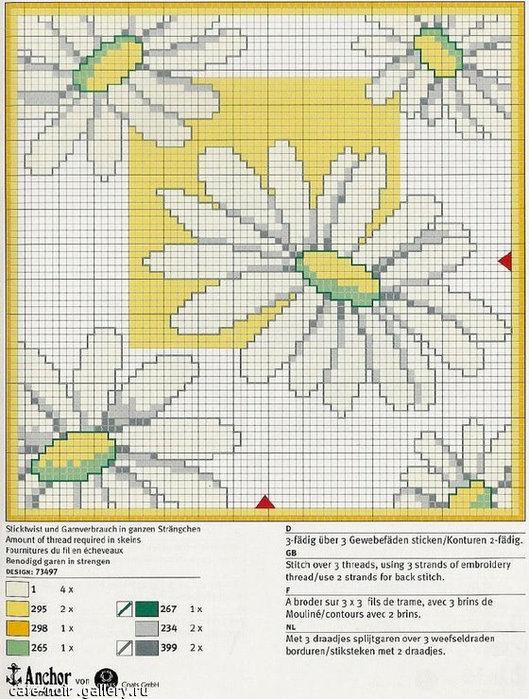 Виды вышивки - Виды вышивки - Виды вышивки - Каталог 95