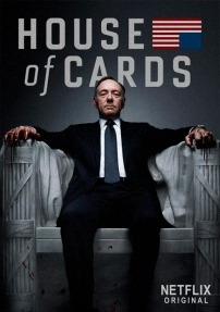"""""""House of Cards"""" 4"""