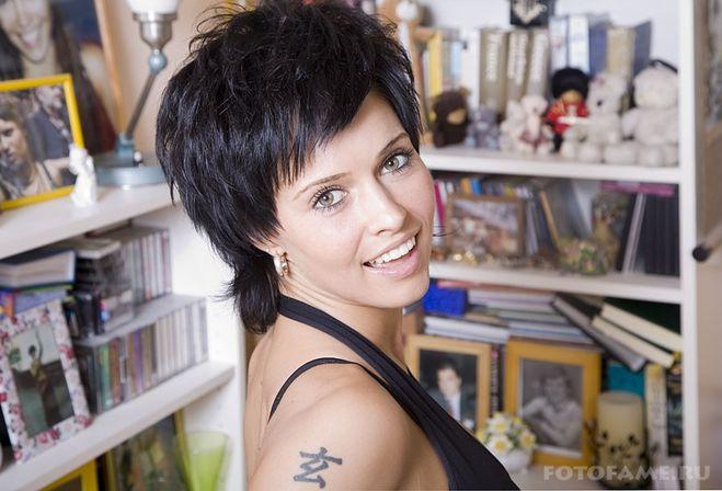 Голая Таня Герасимова во всей красе на секс фотках и видео