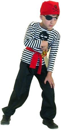 Как сделать новогодний костюм своими руками для мальчиков