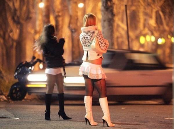 Проститутки фото у панели — pic 13