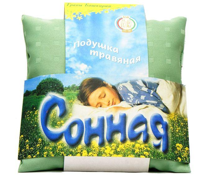 арома подушка