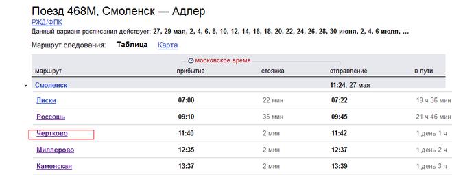 Олег маршрут поезда адлер нижний новгород с остановками область, Яшкинский район