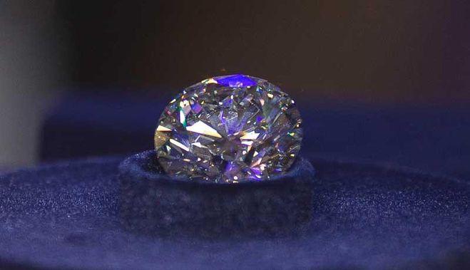 самый крупный бриллиант Династия кто купил