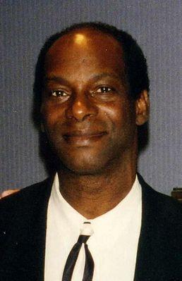Bob Beamon, 1992 год.