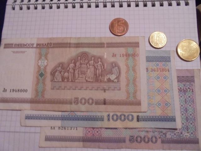 для белоруссия деньги курс к рублю что
