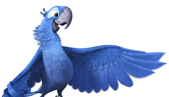 Рио 2011 мультфильм смотреть онлайн