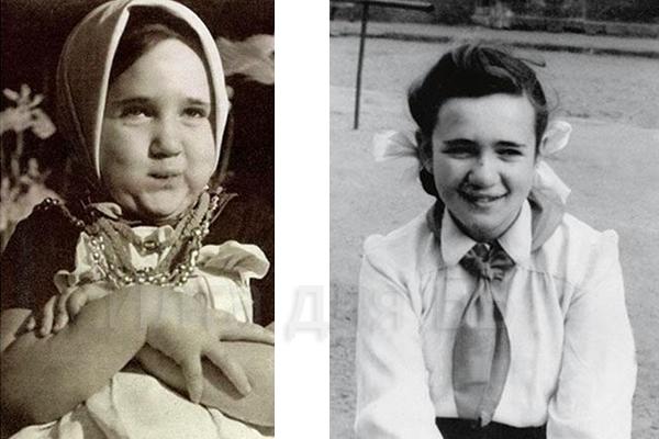 Галина Волчек какая личная жизнь, кто дети, фото в юности, здоровье?