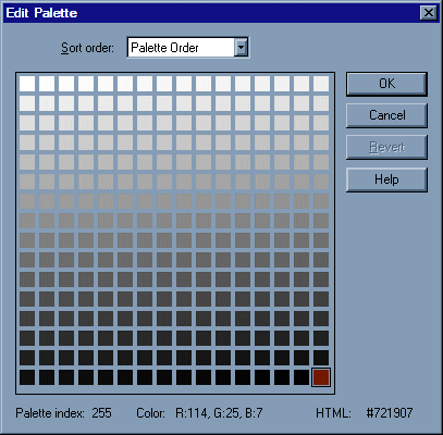 Сколько оттенков у белого цвета