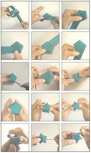 Фото как сделать звездачку