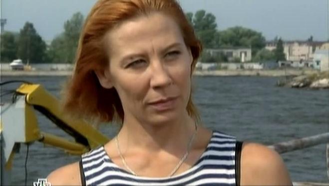 Дарья Андронеску - полная биография