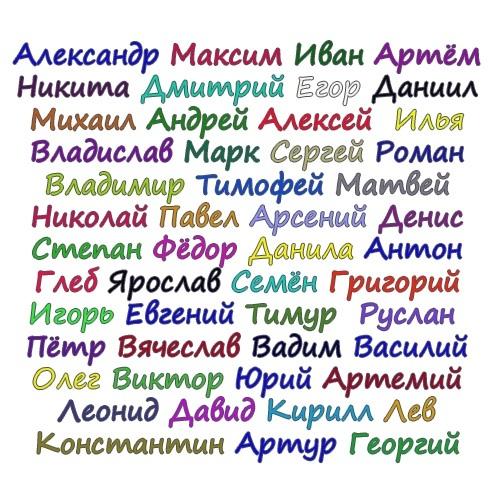 или увеличение редкие мужские славянские имена минуте Амаду Дивара